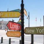 Poznaj Anglię – jej zabytki i atrakcje